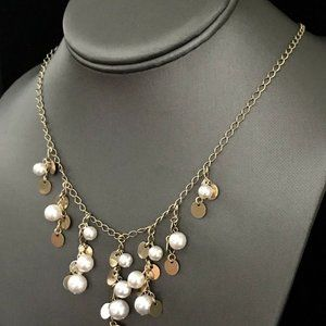 """Akoya Pearl 17"""" Necklace"""